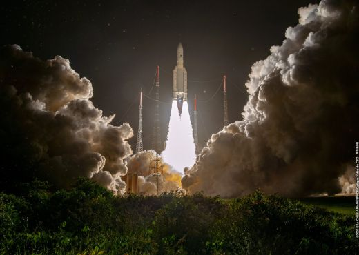 Launch Ariane5