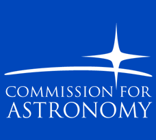 Austrian Academy of Sciences - Commission for Astronomy Logo