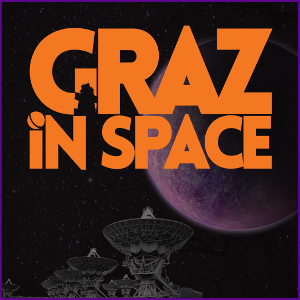 Graz in Space